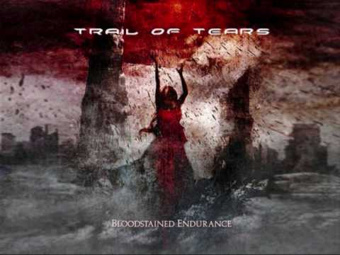 Trail Of Tears - A Storm at Will