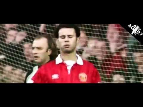 Ryan Giggs - All goals for Manchester United HD