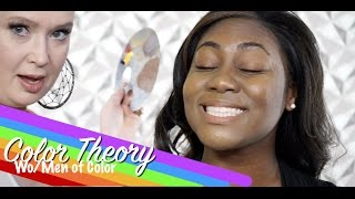 Color Theory Vol. 2 (Wo/Men of Color)