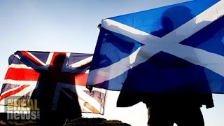 Special Report: Scots in Their Own Words on Independence Image