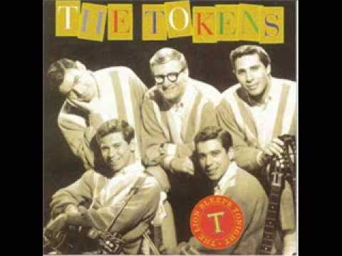 The Tokens - Lion Sleeps Tonight