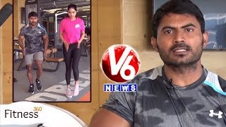 Exercises For Diabetes Control | Trainer Venkat | Fitness 360