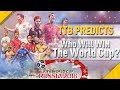 [TTB] World Cup 2018 Prediction! - Who Will Win The World Cup?!