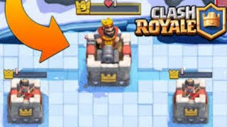 Clash Royale CLIPS and FUNNY Fails