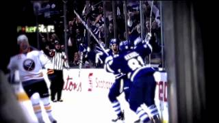 """Little Black Submarines"" - Toronto Maple Leafs 2013/14 Promo - The Black Keys"