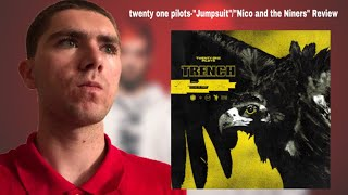 "Download Lagu Twenty One Pilots-""Jumpsuit""/""Nico and the Niners"" Track Reviews Gratis STAFABAND"