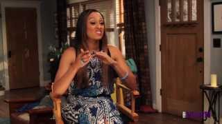 Instant Mom's Tia Mowry Gives Four Nuggets of Relationship Advice