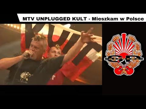 Mieszkam w Polsce (MTV Unplugged) - Kult