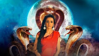Naagin 3 | Finally Sanaya Irani is new Naagin in season 3 | 3 July 2017
