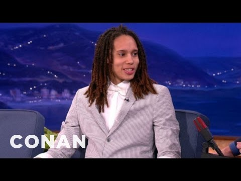Brittney Griner Is Ready To Play For Mark Cuban's Mavericks