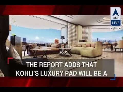 In Graphics: Take a tour of Virat Kohli, Yuvraj Singh's SUPER LUXURY home in Mumbai