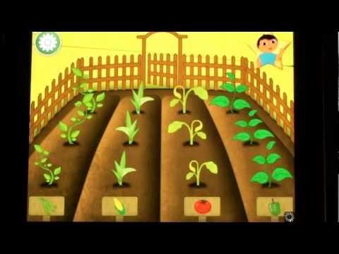 Tizzy Seasons HD геймплей