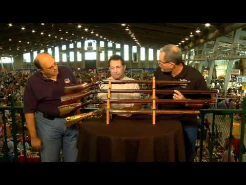 Curator's Corner: The Kentucky Long Rifle (Part 1)