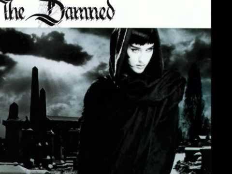 The Damned - Sanctum Sanctorum
