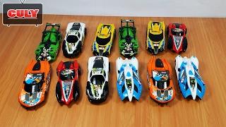 bộ sưu tập siêu xe đua tốc độ đồ chơi trẻ em racing car toy for kids