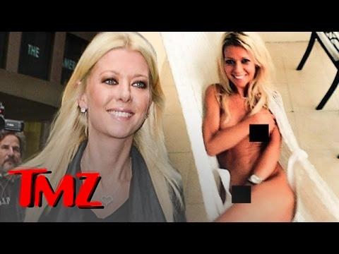 Tara Reid: $1M Porn Offer!