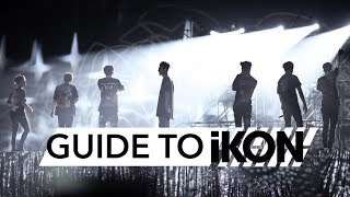 Guide to iKON: Basic Facts To Know Before Stanning iKON [Click CC]