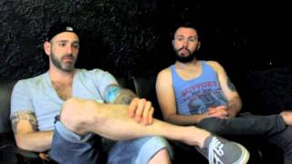 PERIPHERY Interview in Australia
