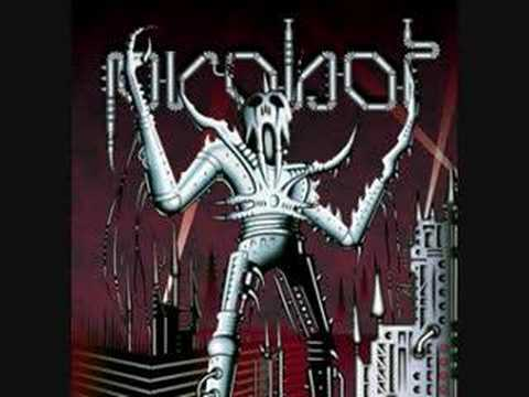 Probot - 02 - Red War