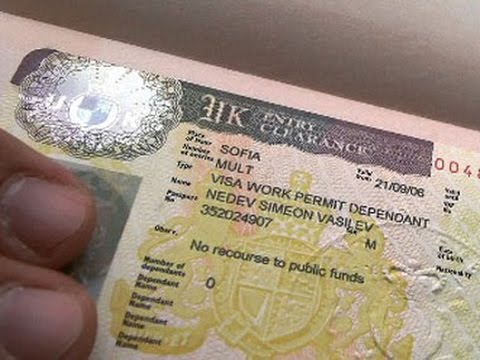 Explained : Visa UK Algérie rendez-vous questions !