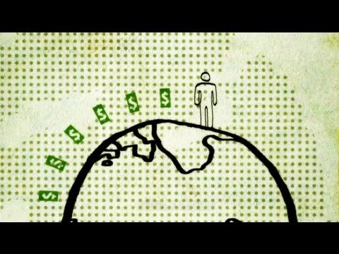 Microfinance 101 [PovertyCure Episode 2]