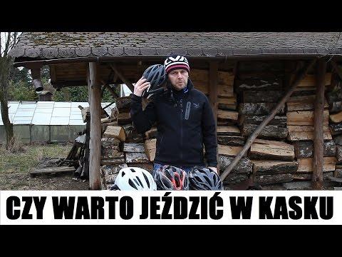 Czy Warto Jeździć W Kasku // Rowerowe Porady