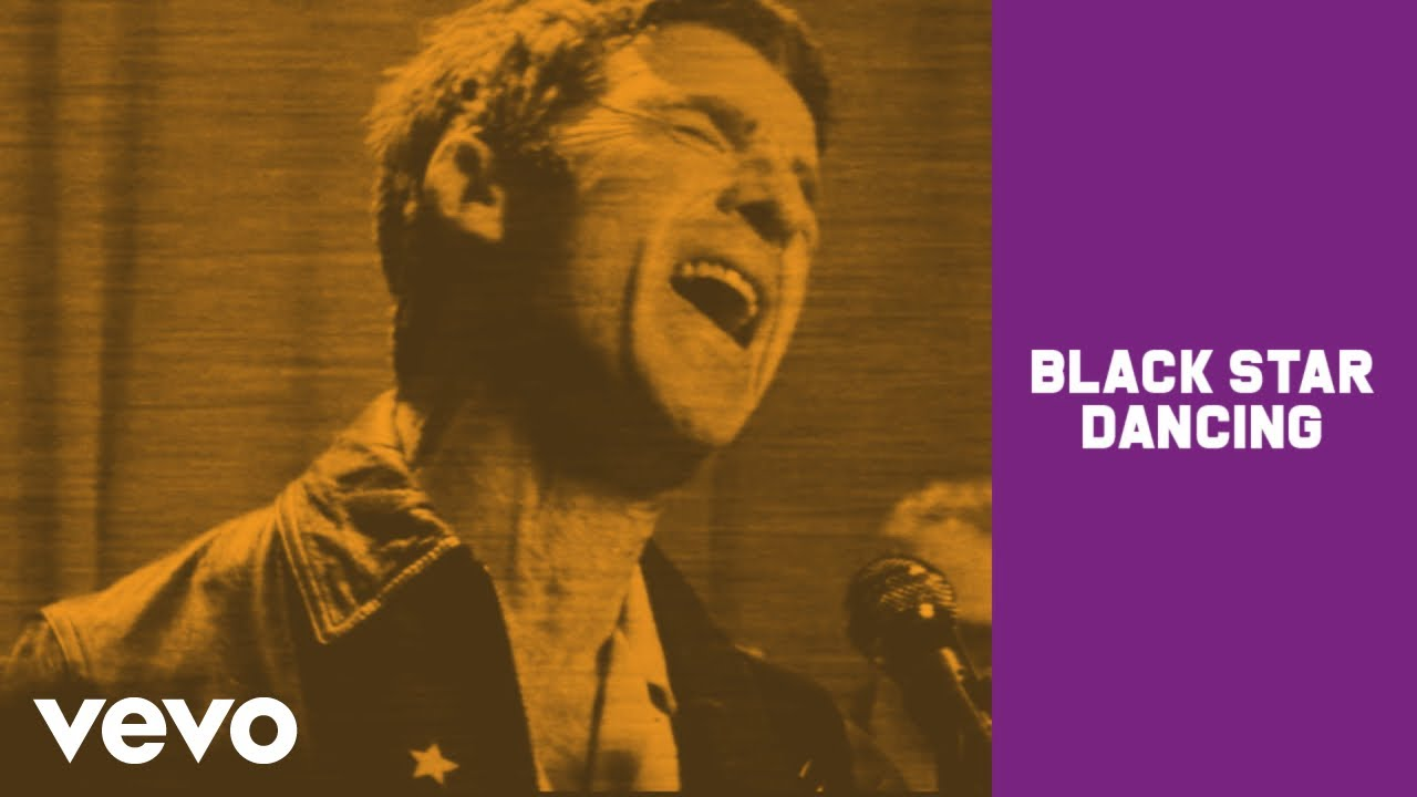 "Noel Gallagher's High Flying Birds - ""Black Star Dancing""のMVを公開 新譜EP「Black Star Dancing」2019年6月14日発売予定 thm Music info Clip"