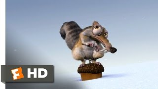 Video clip Ice Age (1/5) Movie CLIP - Acorn Troubles (2002) HD