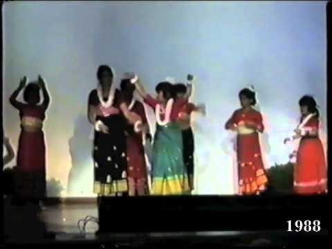 London Bihu 2012 - Silver Jubilee Celebration