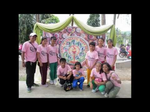 tomorrows our new beginning(official graduation song batch 2013 tangalan elementary school)