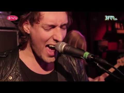 Kensington - All For Nothing (live @ BNN Thats Live - 3FM)