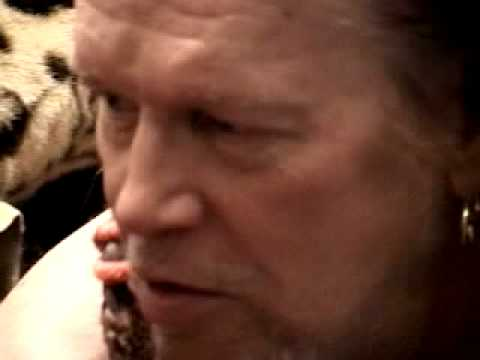 David Allan Coe Documentary -- Field Of Stone - DAC