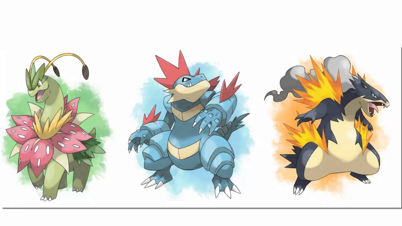 Pokemon x and y speculation potential new mega evolutions - Pokemon mega evolution ex ...