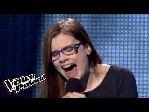 "The Voice of Poland - Dorota Osińska - ""Calling You"