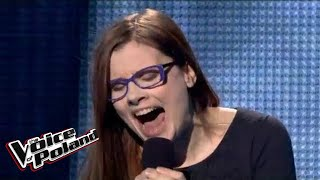 "The Voice of Poland - Dorota Osińska - ""Calling You"""