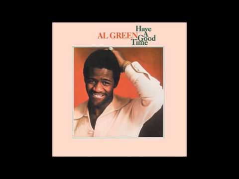 Al Green - Keep Me Cryin
