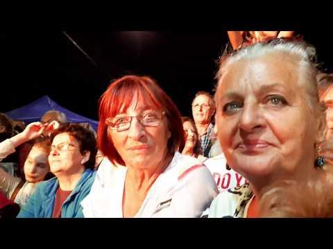 Ruzsa Magdi -  7 - Hazatalálsz - Topolyai napok  - 2019.09.13.