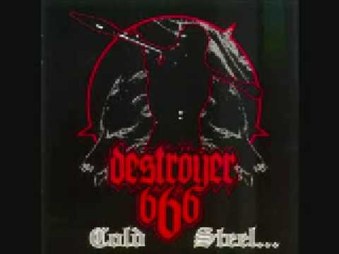 Destroyer 666 - Shadow