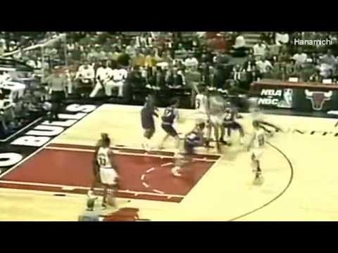 Michael Jordan's Best Moves (the Original)