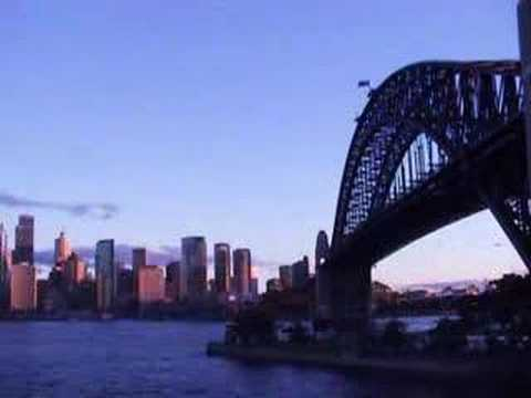 Sydney Tourism commercial by Parag Sankhe Video