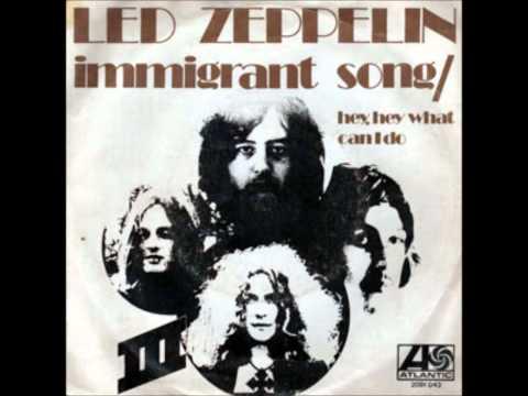 Led Zeppelin - Led Zeppelin 1 B-side (album)