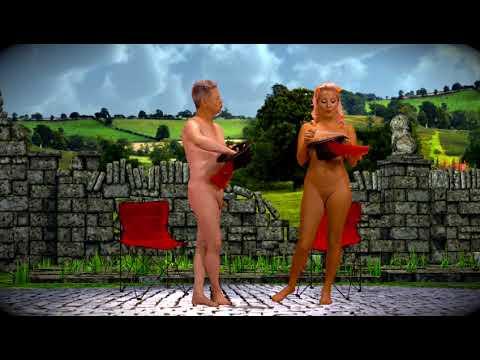 Social Nudism Television Show Trailer thumbnail