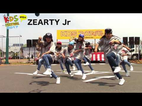 ZEARTY Jr