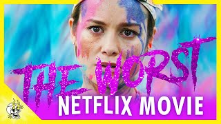 Easily the Worst NETFLIX Movie of 2019 | Flick Connection