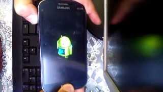 Samsung Gran Duos i9082 aplicando facilmente o Hard Reset