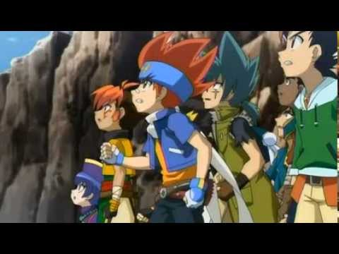 Beyblade Metal Masters Episode 46 - Charge! Hades City (ENGLISH DUBBED)