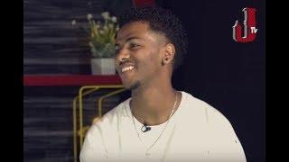 """DJ STIVO ,Jossy """"Min Addis?"""" Interview"""