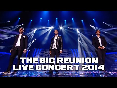 3T - WHY (THE BIG REUNION LIVE CONCERT 2014)