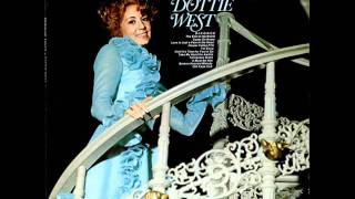Dottie West Take My Hand For A While