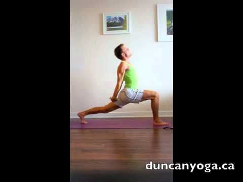 45minute ButtKickin' Power Yoga Flow Image 1